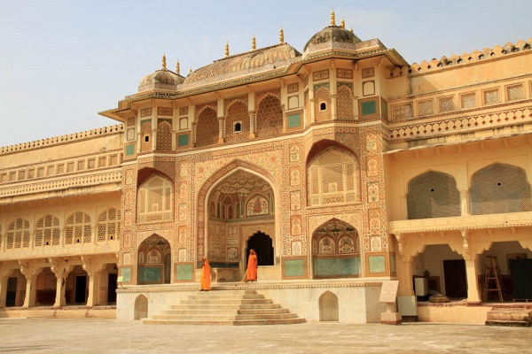 PRIVATE TOUR of TAJ MAHAL + AGRA FORT from JAIPUR