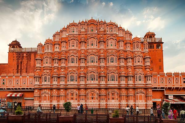 PRIVATE FULL DAY TOUR of JAIPUR CITY from DELHI